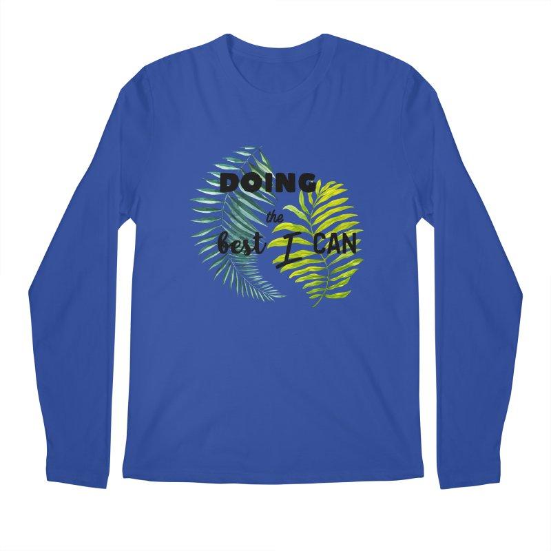 Best! Men's Regular Longsleeve T-Shirt by gasponce