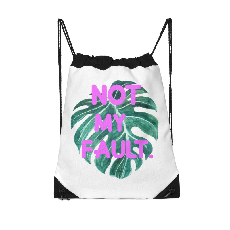 Fault! Accessories Bag by gasponce