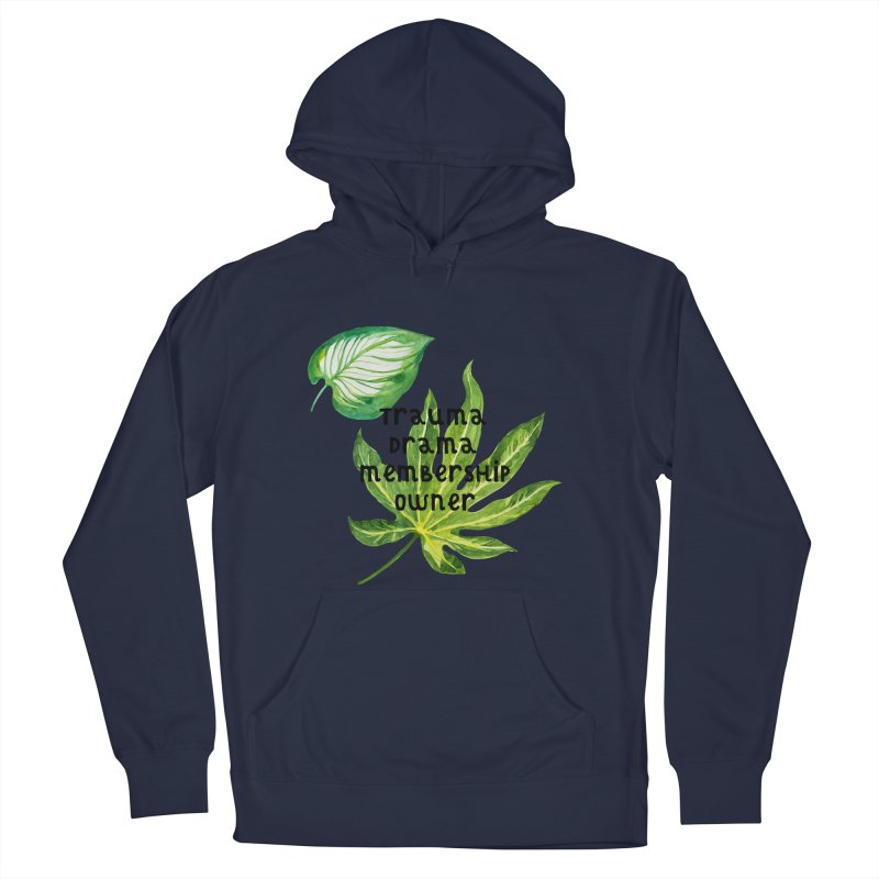 Trauma! Men's Pullover Hoody by gasponce