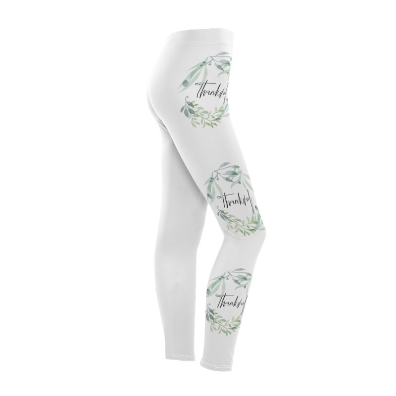 THANKS! Women's Bottoms by gasponce