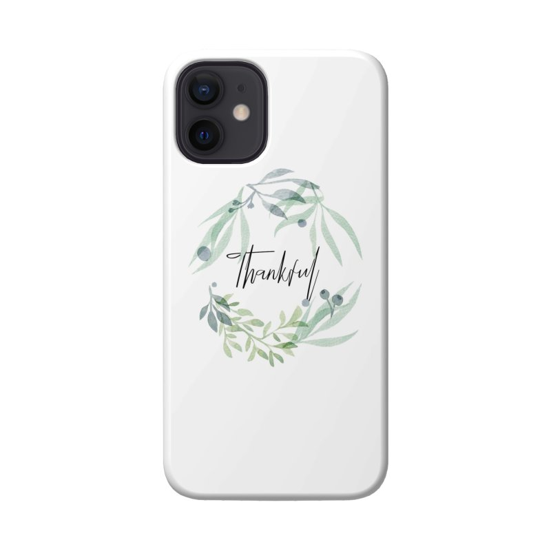 THANKS! Accessories Phone Case by gasponce