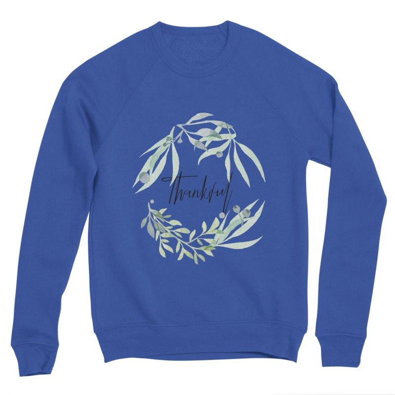 THANKS! Men's Sweatshirt by gasponce