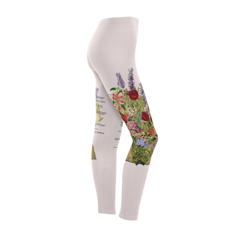 Growth -spring Women's Bottoms by gasponce