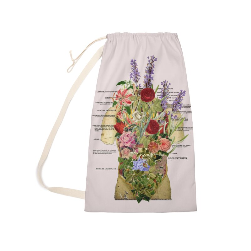 Growth -spring Accessories Bag by gasponce