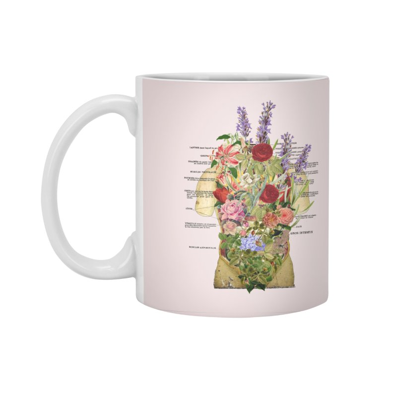 Growth -spring Accessories Standard Mug by gasponce