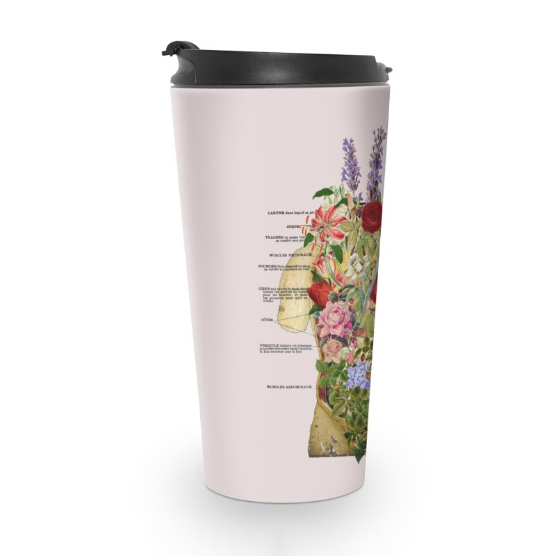 Growth -spring Accessories Travel Mug by gasponce