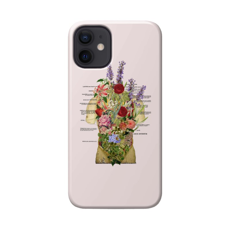 Growth -spring Accessories Phone Case by gasponce