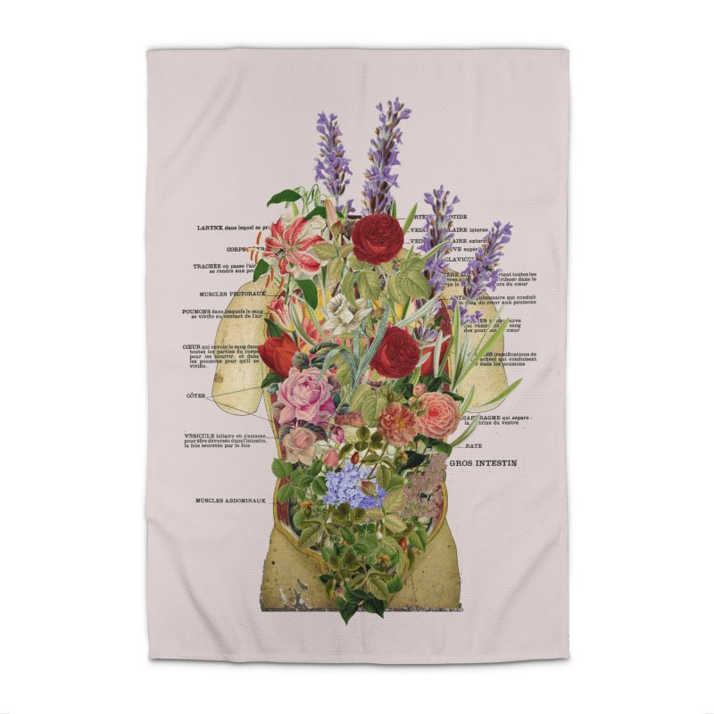 Growth -spring Home Rug by gasponce