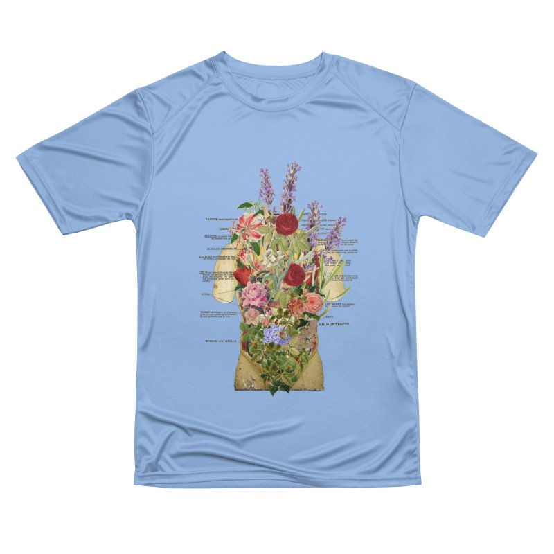 Growth -spring Women's T-Shirt by gasponce