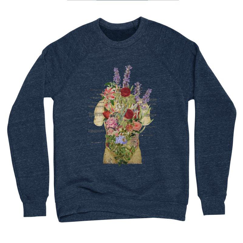 Growth -spring Women's Sponge Fleece Sweatshirt by gasponce
