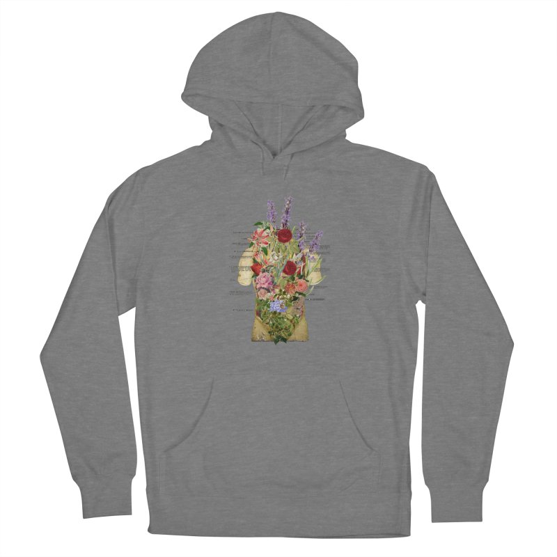 Growth -spring Women's Pullover Hoody by gasponce