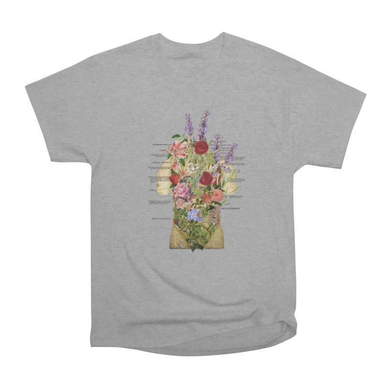 Growth -spring Women's Heavyweight Unisex T-Shirt by gasponce
