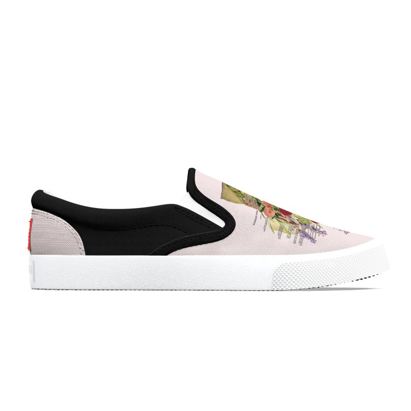 Growth -spring Women's Shoes by gasponce