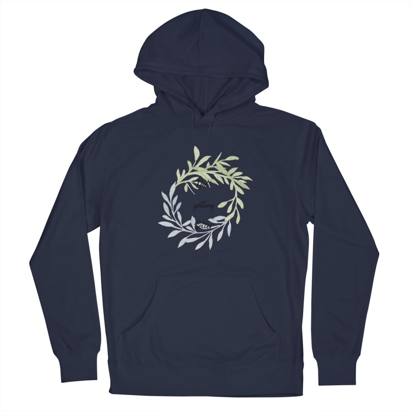 Better! Men's Pullover Hoody by gasponce