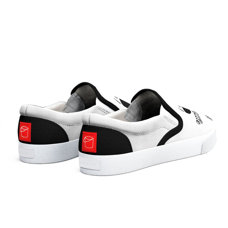 Space! Men's Shoes by gasponce