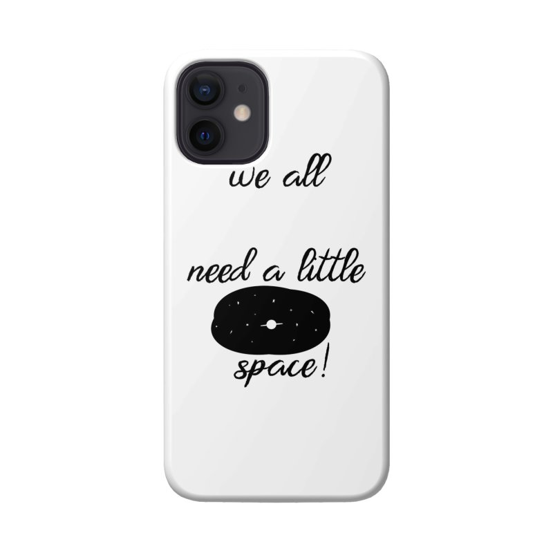Space! Accessories Phone Case by gasponce