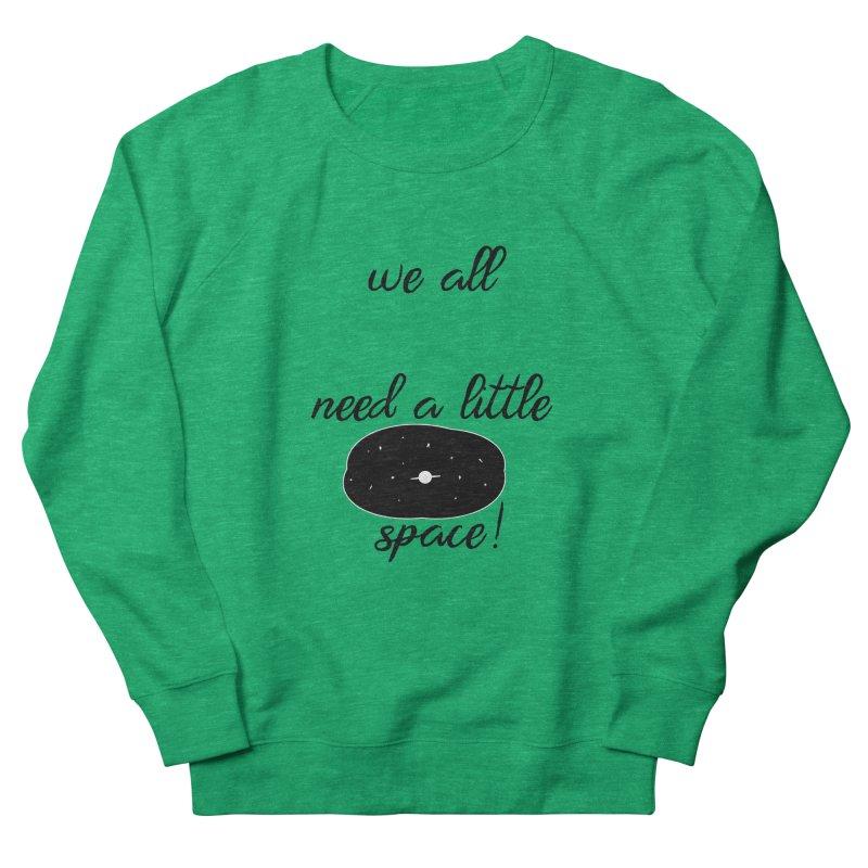 Space! Men's Sweatshirt by gasponce