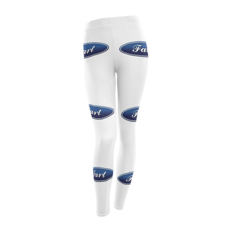 Fart! Women's Leggings Bottoms by gasponce