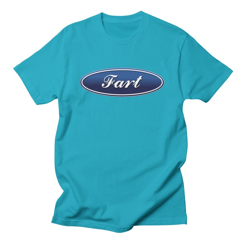 Fart! Men's T-Shirt by gasponce