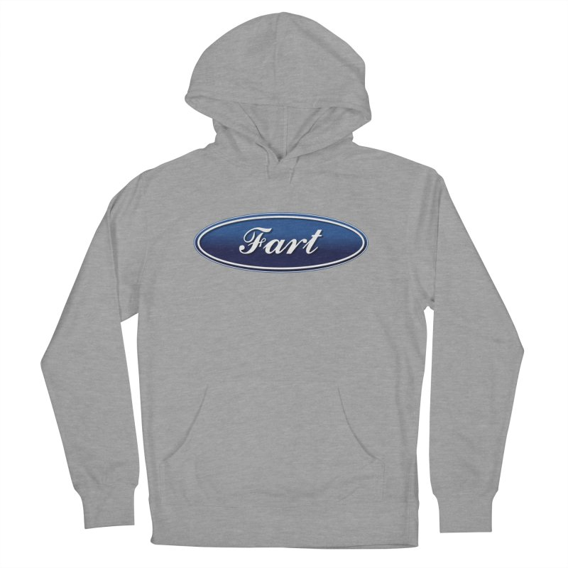 Fart! Women's Pullover Hoody by gasponce