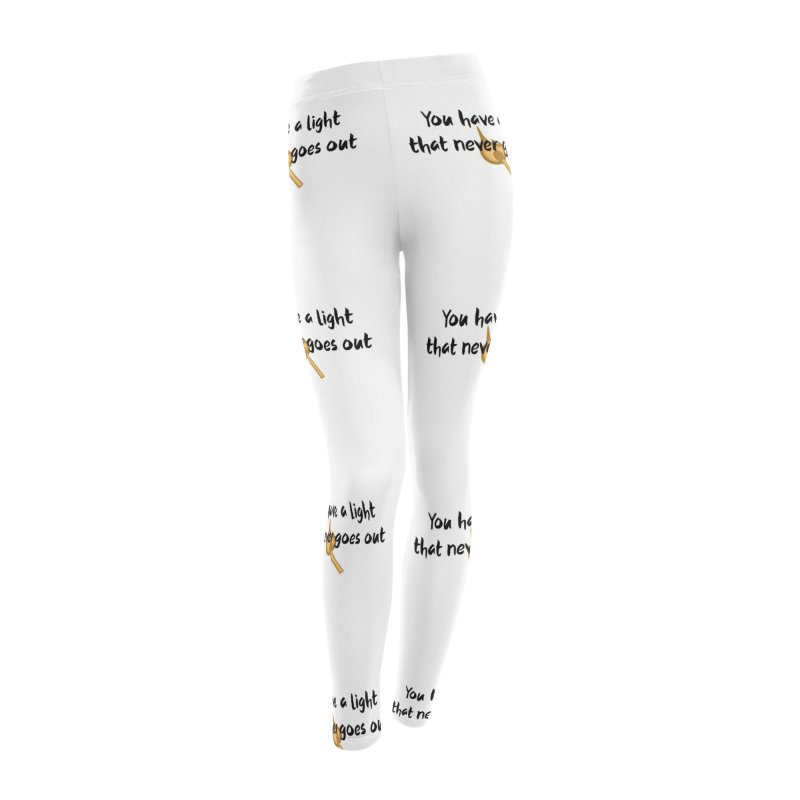 LIGHT! Women's Leggings Bottoms by gasponce