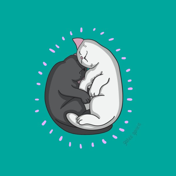 image for cats sleeping