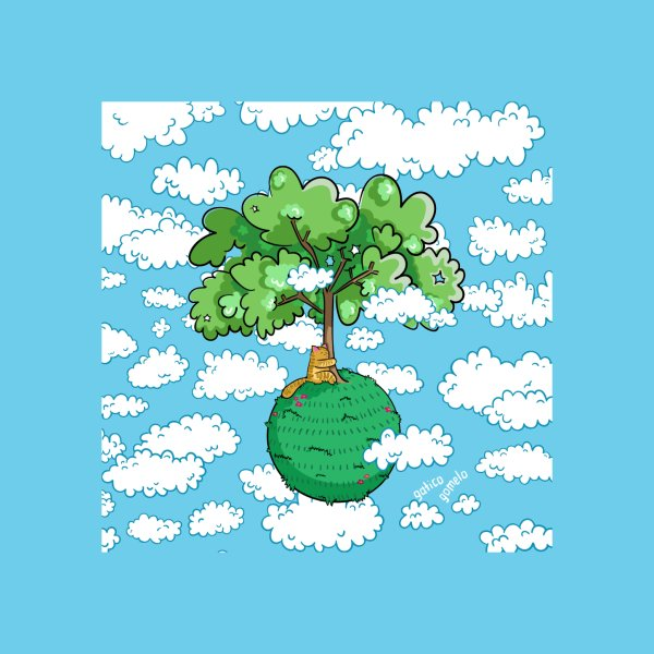 image for Planet tree