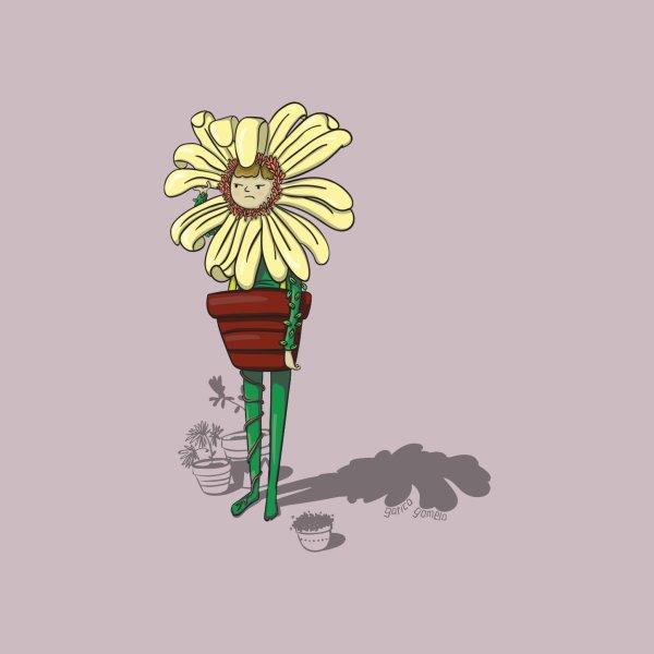 image for flower girl