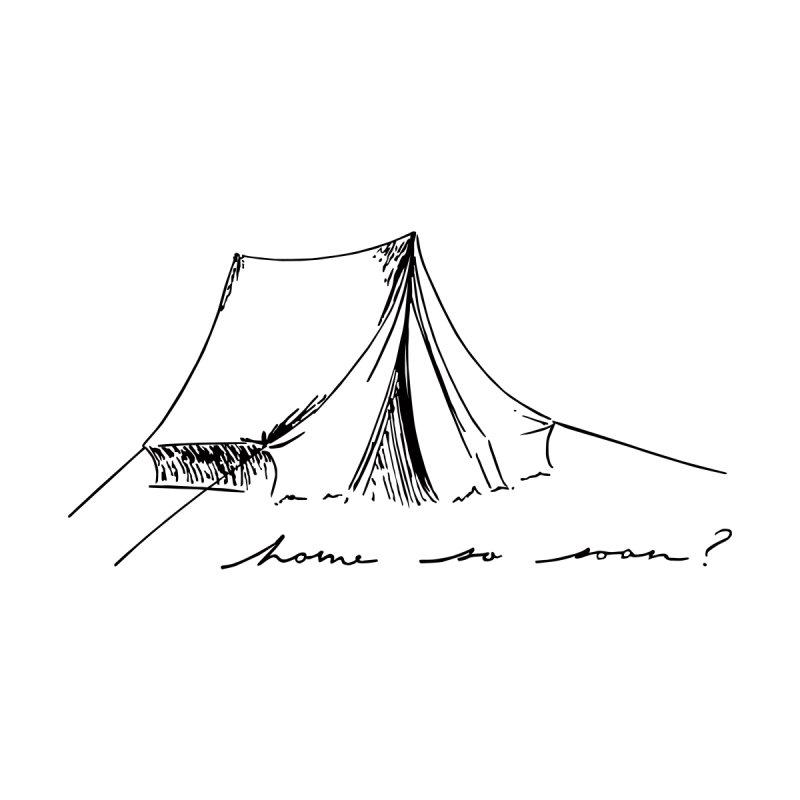 home so soon? Men's Longsleeve T-Shirt by Gavin Cooley