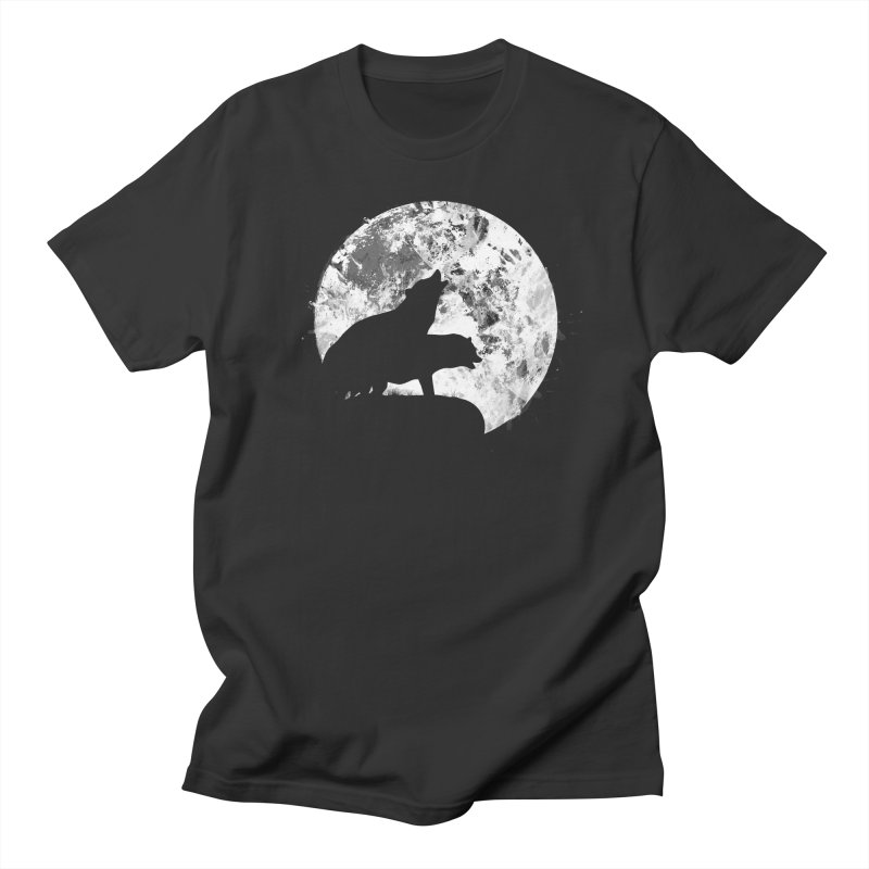 Midnight Delight Men's T-Shirt by Thirty Silver