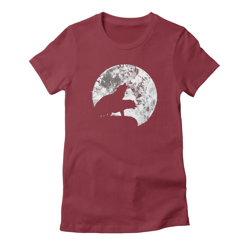 Midnight Delight Women's T-Shirt by Thirty Silver