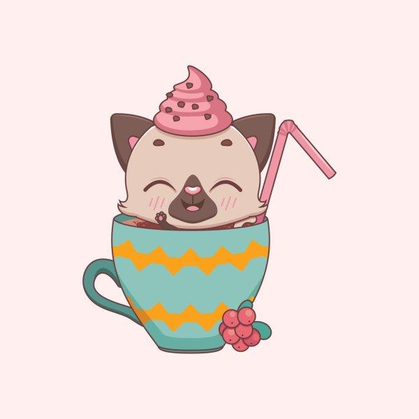 image for Delicious Catpuccino design