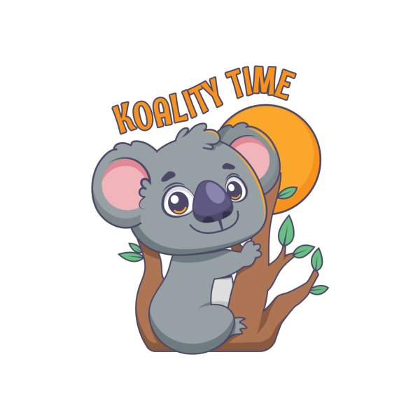 image for Koality time pun