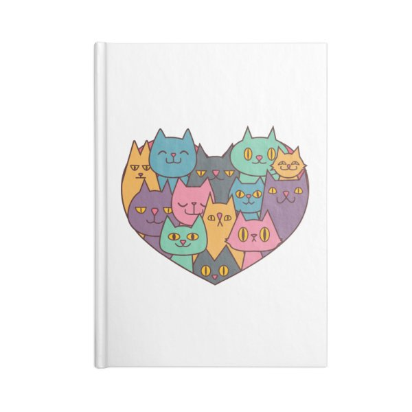 Product image for Cats in my heart