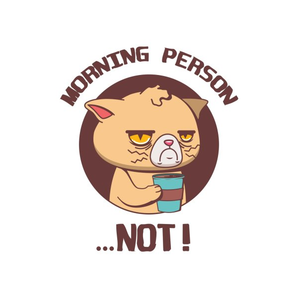 image for Morning person