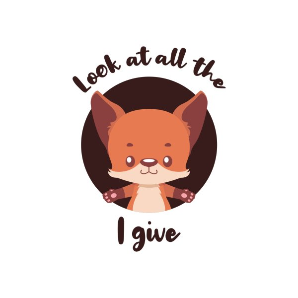 image for All the fox