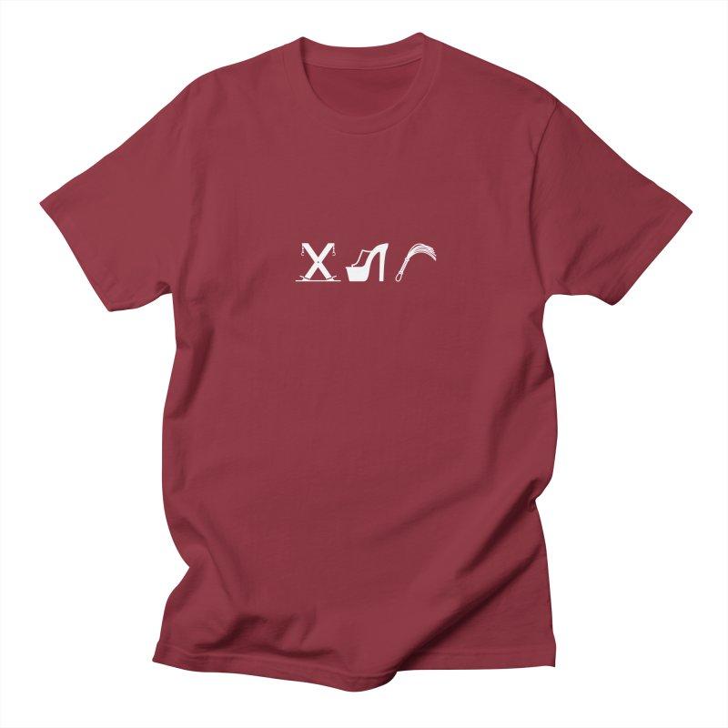 Trinity Men's T-shirt by Gazzarro Designs