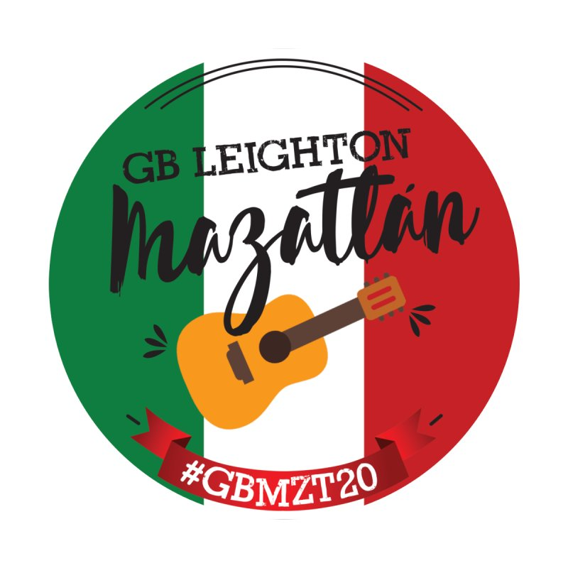 GB Leighton Mazatlan 2020 by Gb Leighton's Artist Shop