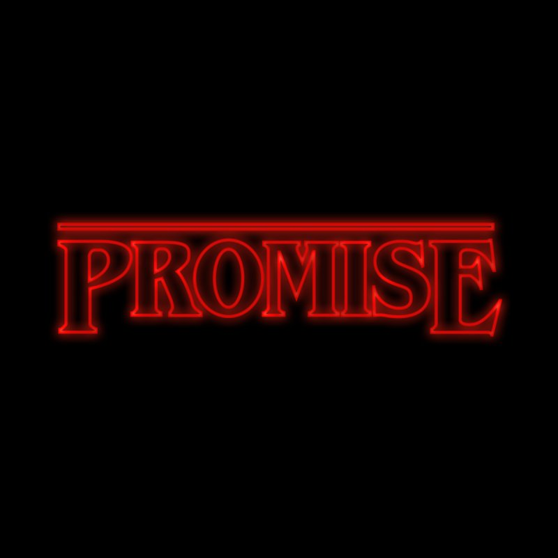 Promise   by GED WORKS