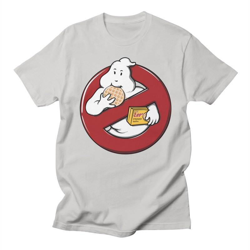 Eggo Buster Men's T-shirt by GED WORKS