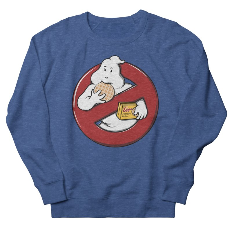 Eggo Buster Women's Sweatshirt by GED WORKS