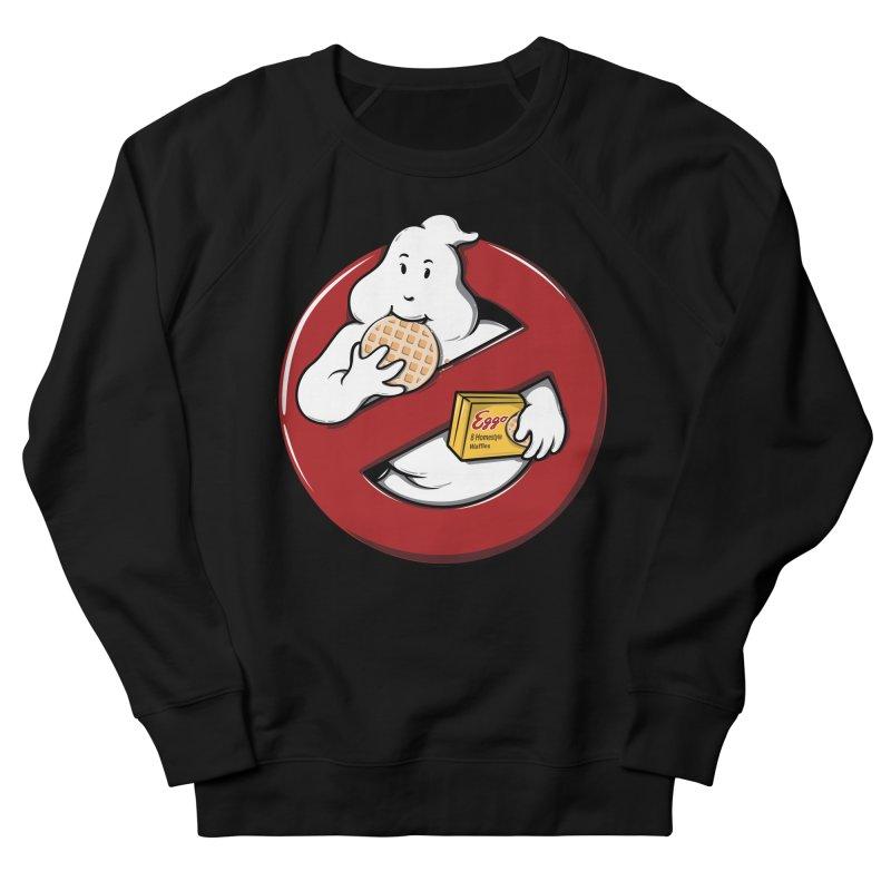 Eggo Buster Men's Sweatshirt by GED WORKS