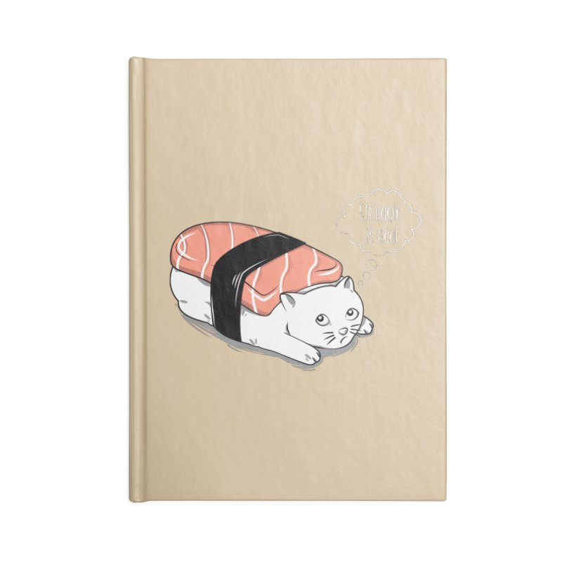 Pushi Cat   by GED WORKS
