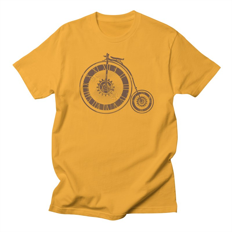 Time Cycle   by THE WHITE WOLF TEE