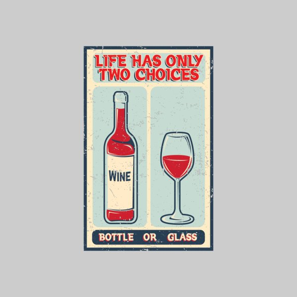 image for Life is A Wine