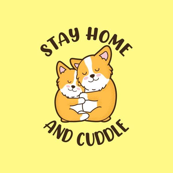 image for Corgi Cuddle