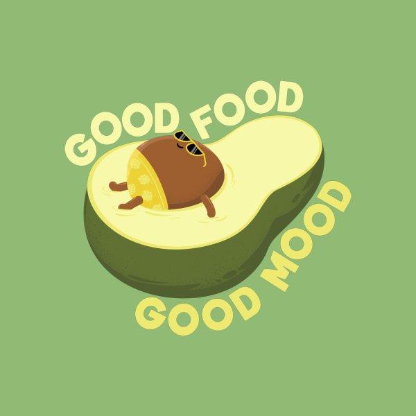 image for Avocado Good Food