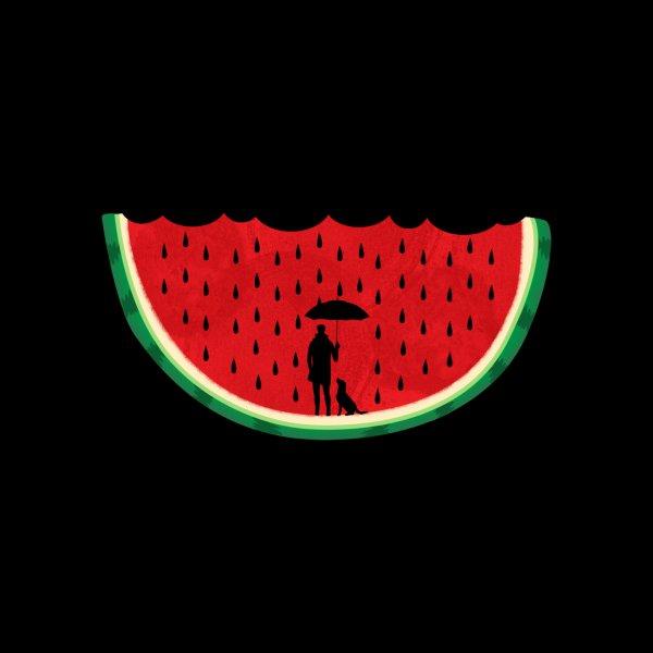 image for Watermelon Rain