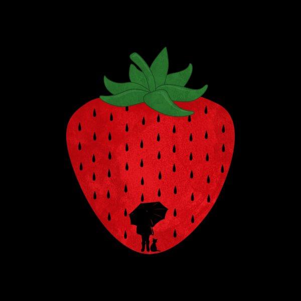 image for Strawberry Rain
