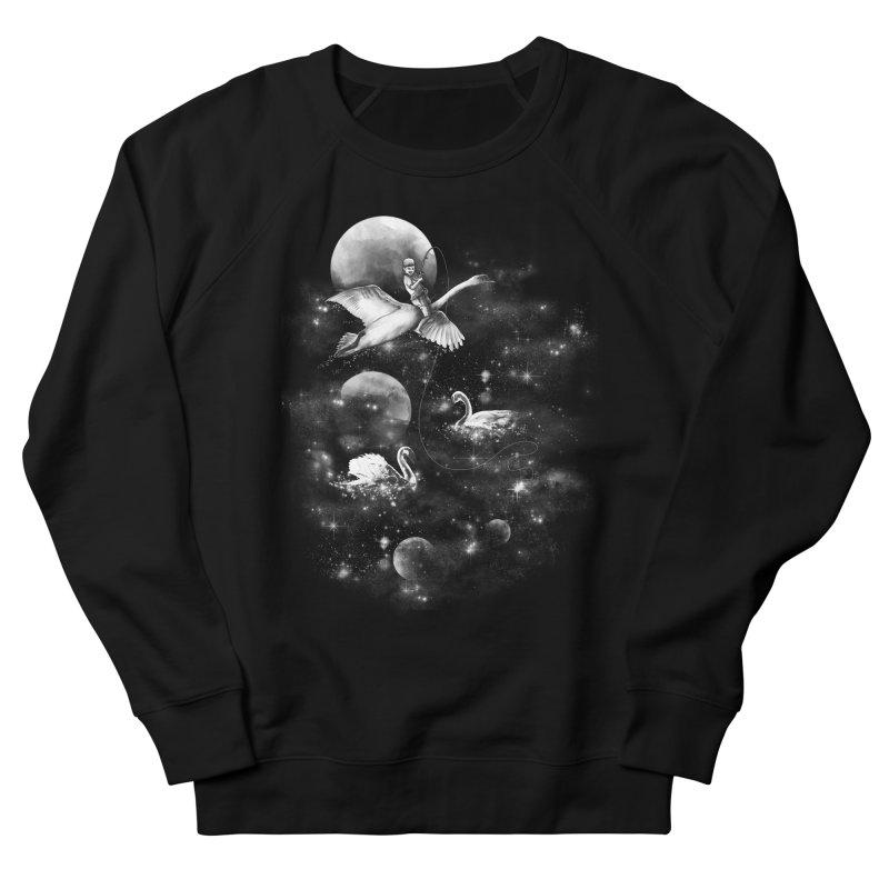 Longest Night Women's Sweatshirt by GED WORKS